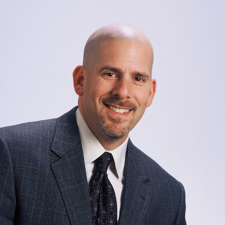 Dr. Jeffrey Barke